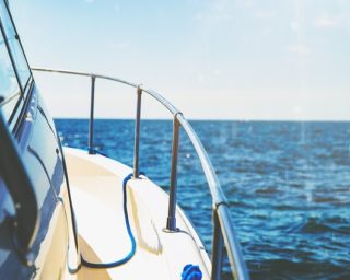 boating, personal injury