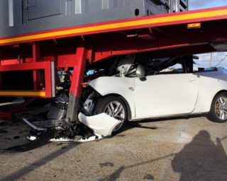 car crash with semi_auto accident attorney las vegas