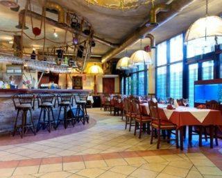 Empty Restaurant_lawyers in las vegas
