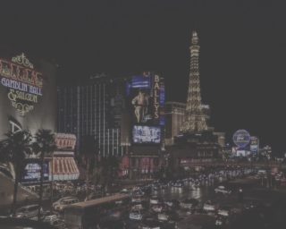a view of las vegas, personal injury