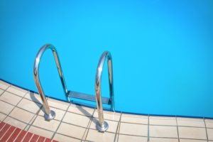 a swimming pool, injury attorney las vegas