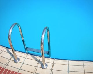 a swimming pool, injury attorney las vegas