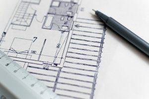 floor design blueprint